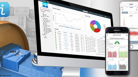 ITT PRO Services' continuous monitoring system