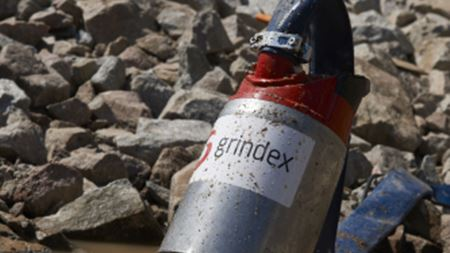 Grindex launches three new small pumps