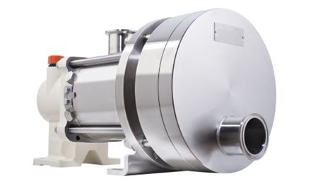 Eccentric disc pumps 'provide 80-90% product recovery rates'