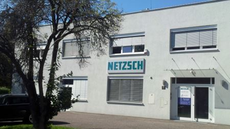 Name change for Netzsch's Austrian pump business