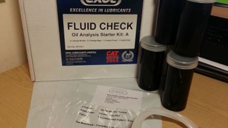 Exol Lubricants launches fluid analysis service