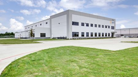 HydroTex Deer Park moves to new facility in Texas