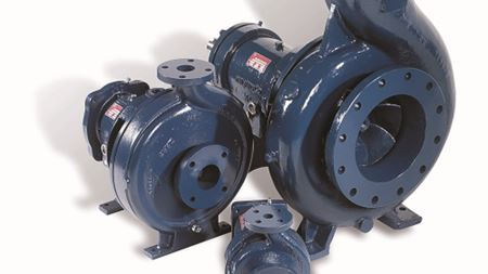Griswold centrifugal series acquires ATEX certification