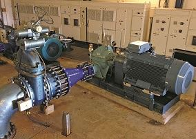 ABB variable-speed drive and motor upgrade solve recurring pump problems