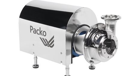 Packo pumps pack a punch
