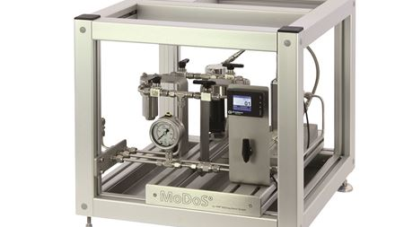 Michael Smith Engineers introduces modular dosing system