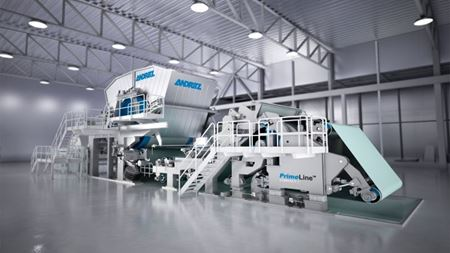 Andritz to provide tissue plant for Croatian mill