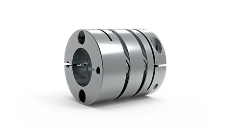 R+W expands servo disc pack couplings