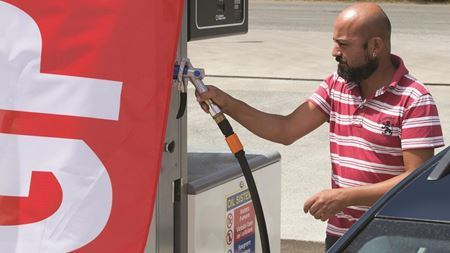 Ebsray handles autogas in hot climates