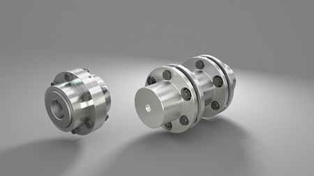 R+L Hydraulics couplings for hazardous areas