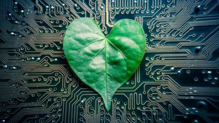 'Tree-on-a-chip' pump may enable small robots