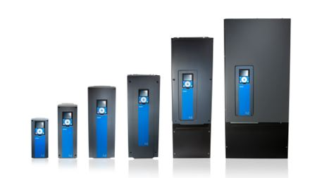 Vacon 100 Flow drives are based on the 100 family of multi-purpose ac drives.