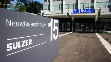 Board changes at Sulzer