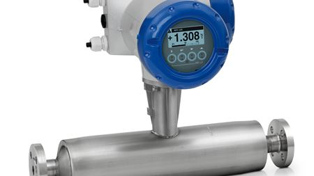 KROHNE manufactures updated meter in US