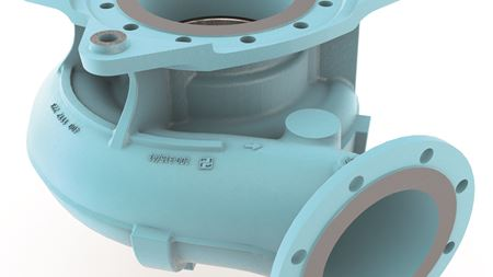Allweiler to introduce new compact model at SMM