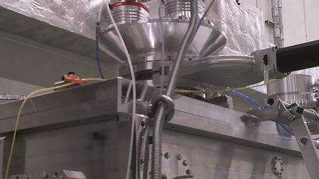 Pfeiffer Vacuum helps European XFEL to maintain vacuum conditions