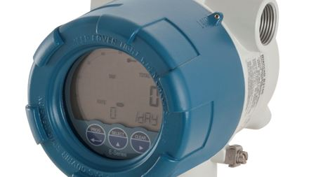 Explosion Proof Blancett Flow Monitor