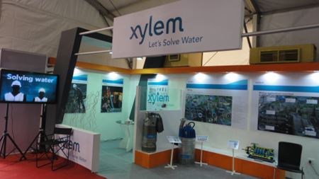 Xylem highlights its mining sector intentions