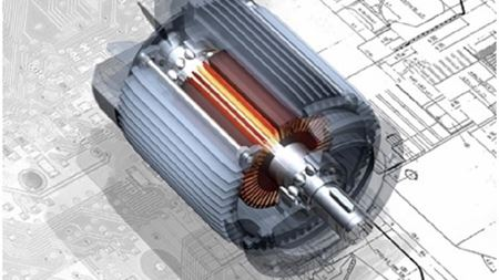 Predictive maintenance and electric motors