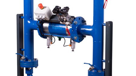 Tapflo launches new range of filter press pumps
