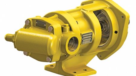Blackmer ProVane motor speed vane pumps for the chemical industry
