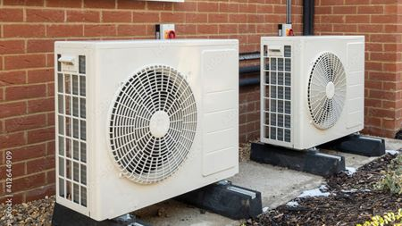 UK government offers heat pump subsidy