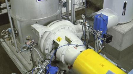 Sulzer to provide pump package for Fibria Celulose in Brazil