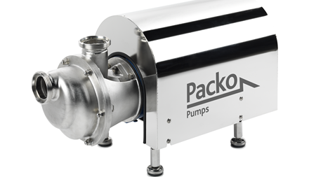 Packo Pumps launches side channel impeller pump
