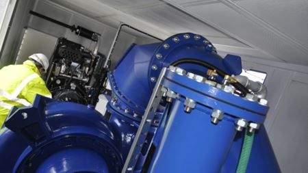 The pump industry – past, present and future