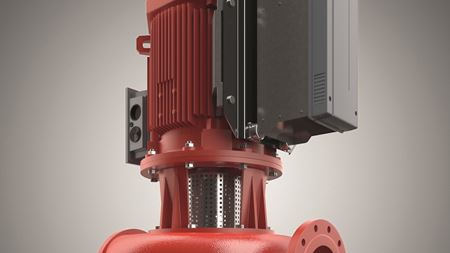 Kolmeks integrates VACON drives