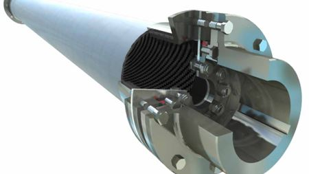 John Crane launches new power transmission coupling for power generation.