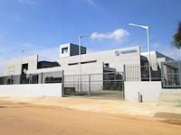 Torishima opens pump service facility in India