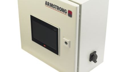 OPTI-VISOR chiller plant control from Armstrong
