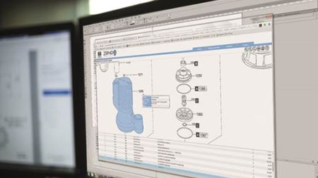 Zenit Group presents Zeno Navigator tools for pump selection