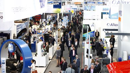 900 exhibitors to showcase at Aquatech Amsterdam