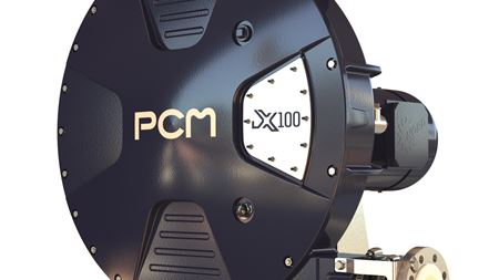 PCM focuses on energy efficiency with Delasco DX