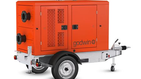 Xylem unveils addition to Godwin S Series
