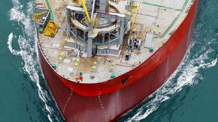 PG Flow Solutions provides pumps for Polvo FPSO