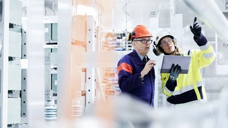 ABB launches digital process safety management
