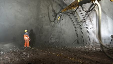 Sulzer's tunnel dewatering solutions