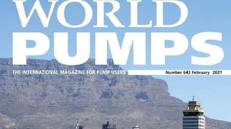 World Pumps current issue