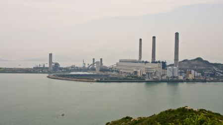 Eastern power generation market shows promise