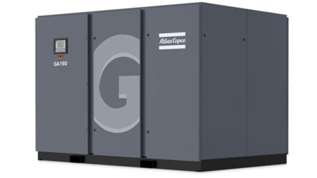 Atlas Copco launches energy saving compressors