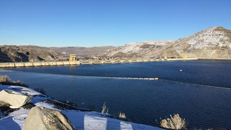 American Hydro upgrades pumps at Grand Coulee Dam power complex