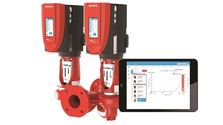 Armstrong adds new features to Pump Manager