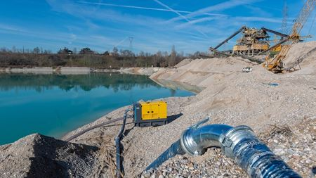 Atlas Copco embraces Stage V opportunities