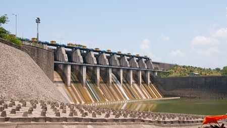 ANDRITZ irrigation project aids Indian farmers
