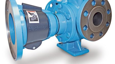 Blackmer expands range of motor speed pumps