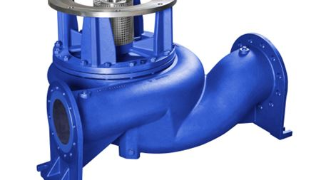 KSB to showcase in-line pumps for skyscrapers