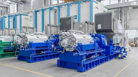 KSB to provide pumps for Brazilian cellulose production